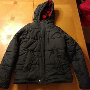 Boys Oshkosh winter coat size 12